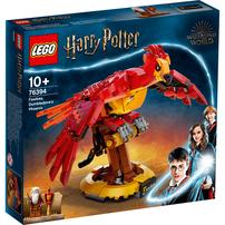 LEGO Harry Potter Fawkes, Dumbledore's Phoenix 76394