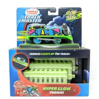 Thomas & Friends Track Master Hyper Glow (Ashima / Thomas) - Assorted
