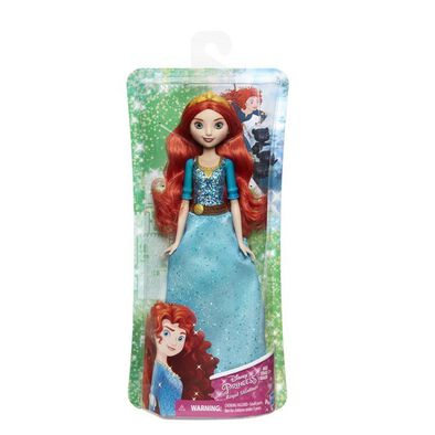 Disney Princess Shimmer Merida