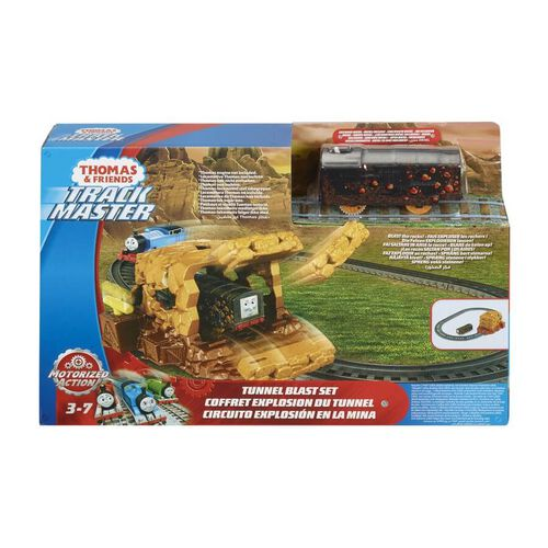 Thomas & Friends Track Master Tunnel Blast Set