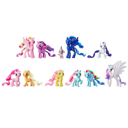 My Little Pony Friends of Equestria Collection 11 Figure