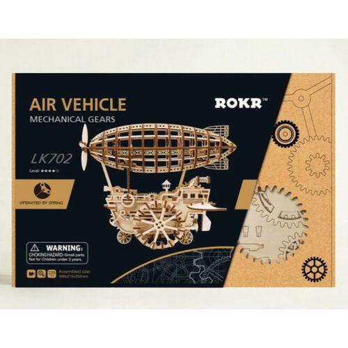 Robotime Rokr Airship