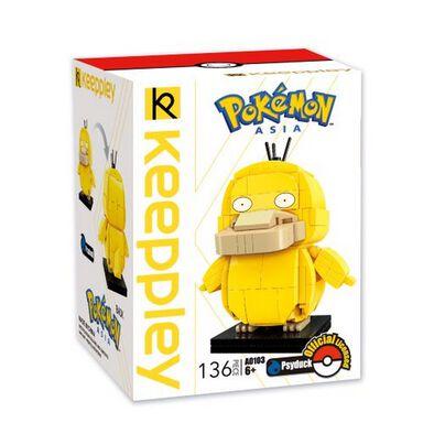 Pokemon Keepplay Psyduck
