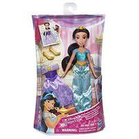 Disney Princess Jasmine With Extra Fashion