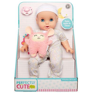 Perfectly Cute MySleepy Baby 14 Inch