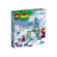 LEGO Duplo Disney Frozen Ice Castle 10899