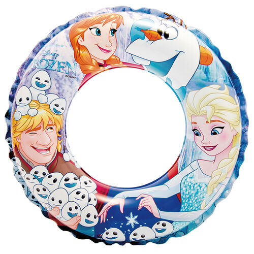 Intex Disney Frozen Swim Ring - Assorted