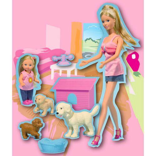 Steffi Love Happy Animal - Assorted