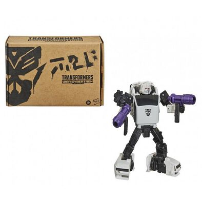 Transformers Generations War for Cybertron Bug Bite Deluxe Class Figure