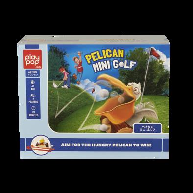 Playpop Pelican Mini Golf