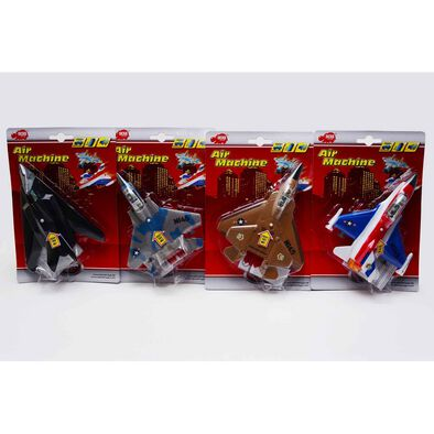 Dickie Toys Air Machine - Assorted