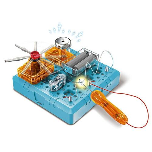 Innovative Detector Challenge