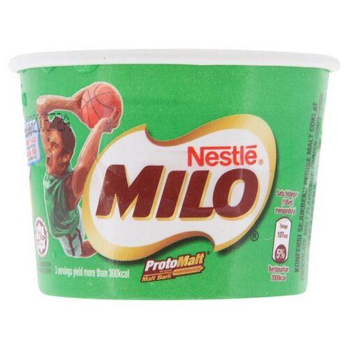 Hello Kitty Milo Scoop Shake