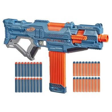 NERF Elite 2.0 Turbine Cs-18 Motorized Blaster