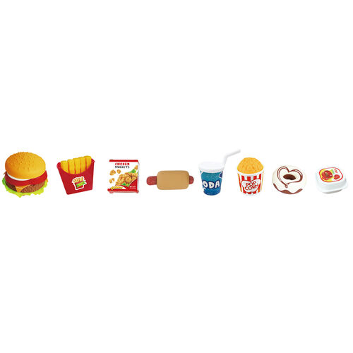J'adore Mon Chez Moi Party Snacks Pack