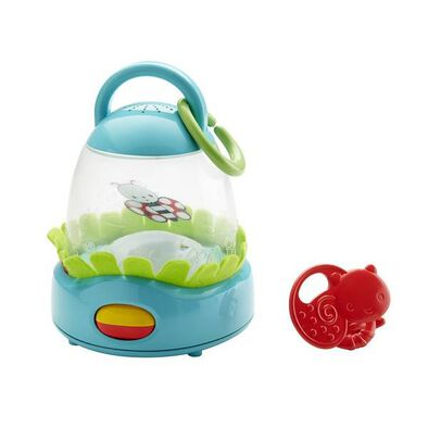 Fisher-Price Light-Up Lantern