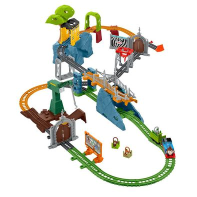 Thomas & Friends Animal Park Monkey Adventure