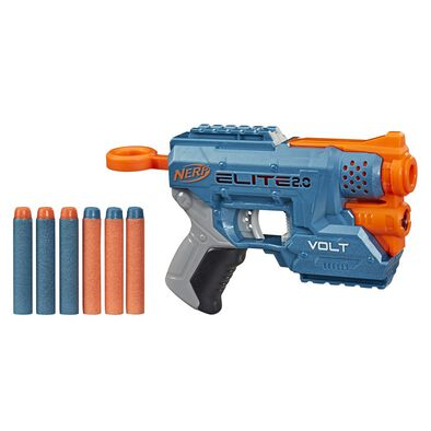 NERF Elite Firestrike 2.0 (Volt Sd-1)