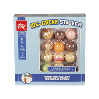 Playpop Ice-Cream Stacker