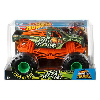 Hot Wheels Monster Trucks 1:24 Assortment