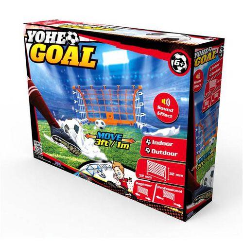 Yoheha Goal