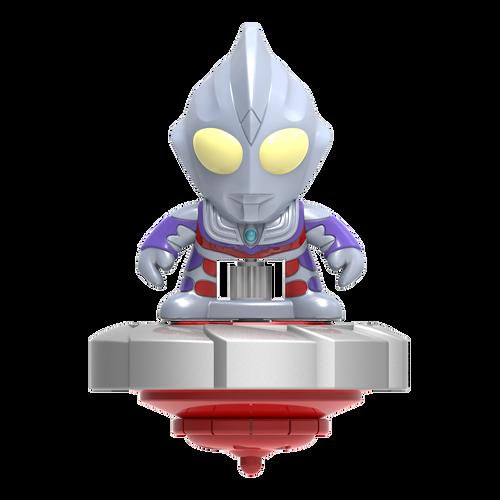 Ultraman Ultra Spinner Q-Ultraman Tiga