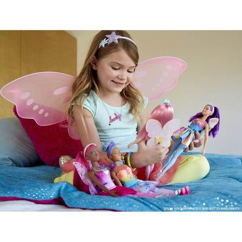Barbie Dreamtopia Fairy Tale - Assorted