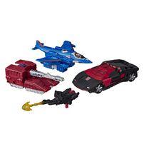 Transformers Wfc Firestormer Pack