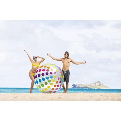 Intex Giant Beach Ball