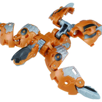 Bakugan Battle Planet 035 Pyravian Gold