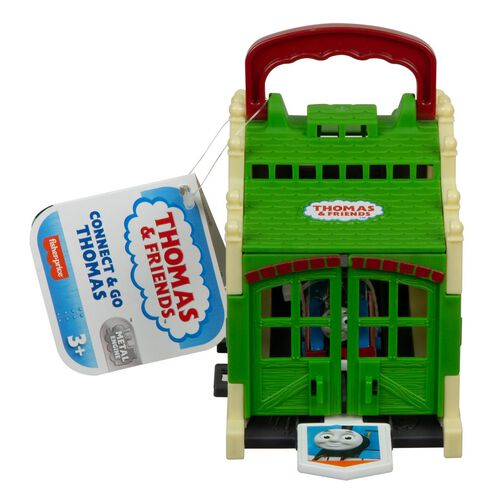 Thomas & Friends Connect & Go Metal Engine - Assorted