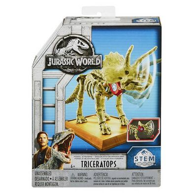 Jurassic World Basic Bones - Assorted