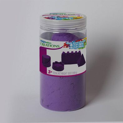 Universe of Imagination Play Sand - Purple