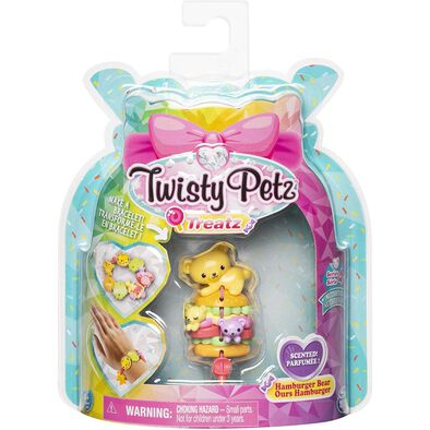 Twisty Petz - Twisty Treats Assorted