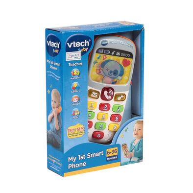 Vtech My 1st Smartphone
