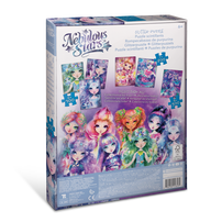 Nebulous Stars Glitter Puzzle 100 Pcs Iceana Blizzia