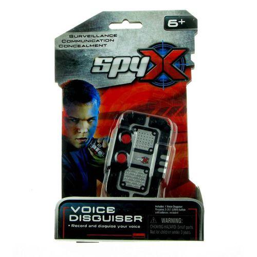 Voice Disguiser