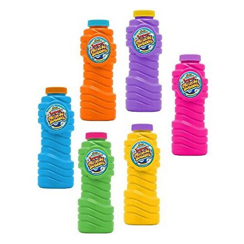 Super Miracle Bubbles 16 Oz - Assorted