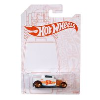 Hotwheels Hot Wheels Pearl & Chrome - Assorted