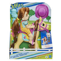 Baby Alive Lil' Pony Ride