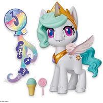 My Little Pony Magical Kiss Unicorn Princess Celestia