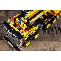 LEGO Technic Mobile Crane 42108