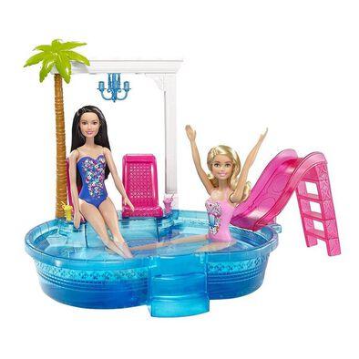 Barbie Glam Pool