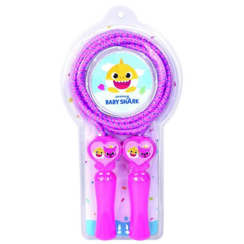 Pinkfong Jump Rope