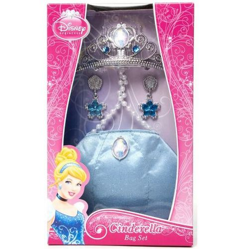 Disney Princess Cinderella Bag Set
