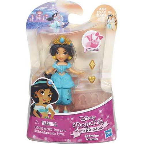Disney Small Doll - Assorted