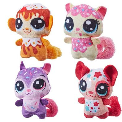 Littlest Pet Shop Juicy Pets