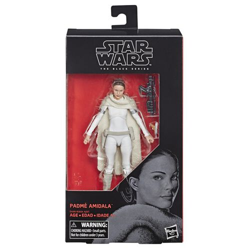 Star Wars E2 Bl Padme Amidala