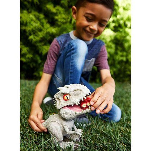 Jurassic World Feeding Frenzy Indominus Rex