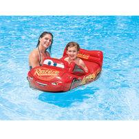 Intex Disney Cars Pool Cruiser